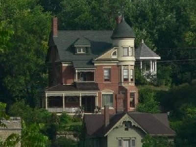 Hellman Guest House Mansion
